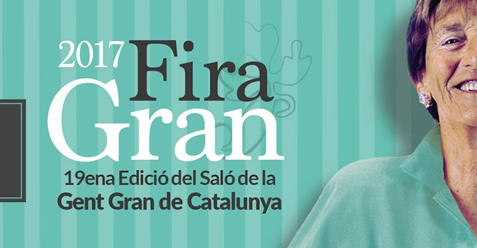 La Generalitat participa activamente en FiraGran 2017