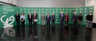 Fundación Caser premia las mejores iniciativas para el bienestar social