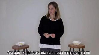 Video de concienciación sobre el edadismo. Colaboración entre la escuela Thau Sant Cugat y Fundación Edad&Vida.