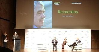 """40 amigos comparten sus """"Recuerdos"""" con Pasqual Maragall en el 10º aniversario de su fundación"""