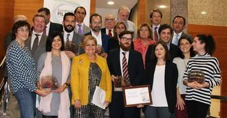 Premios a las Buenas Prácticas en Atención Integral y Centrada en la Persona