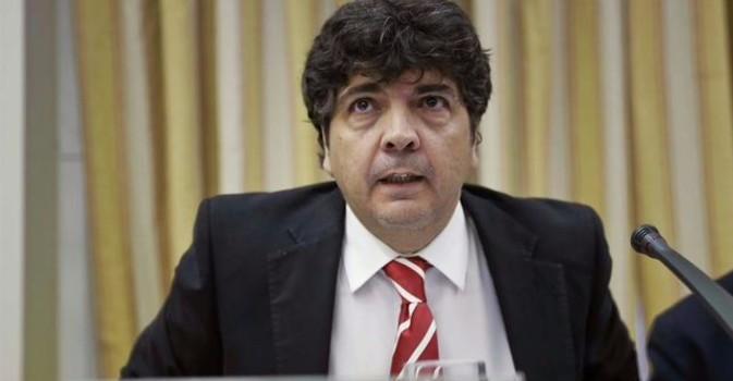 Mario Garcés defiende el Presupuesto más social de los últimos años