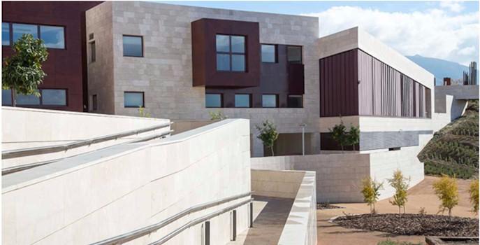 Granada cuenta con la residencia 'más inteligente' de España