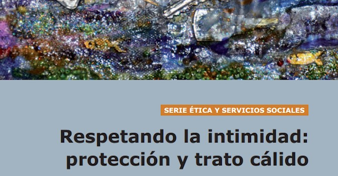 Asturias presenta un documento para proteger la intimidad en Servicios Sociales