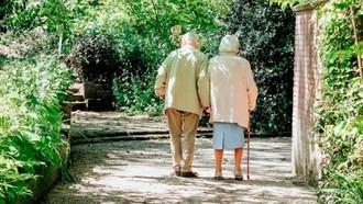 España necesita 1.000 nuevas residencias de mayores