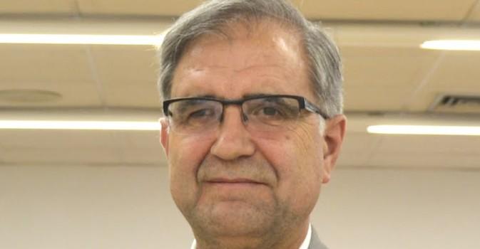 José Antonio Herce: