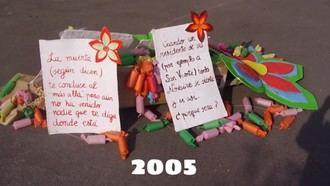 DomusVi en El Campello repasa todas las hogueras de San Juan desde 20015 ¿Con cuál te quedas?