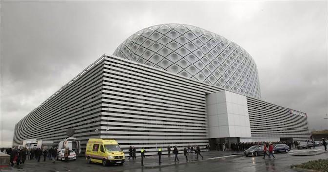 Madrid incorpora asistencia geriátrica a la cartera de servicio de todos los hospitales