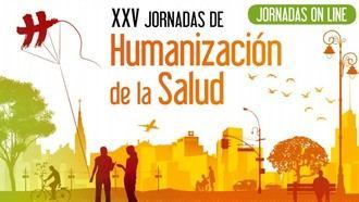 XXV Jornadas de Humanización de la Salud: El Counselling como modelo