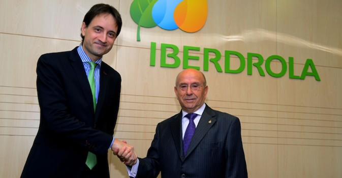 Iberdrola y UDP protegerán a sus clientes mayores en situación de vulnerabilidad