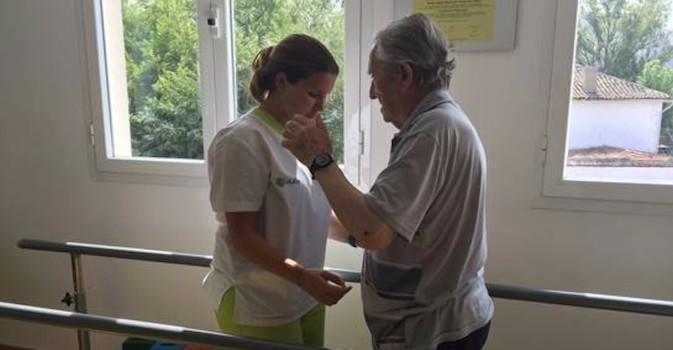 La importancia de la rehabilitación neurológica en personas con Ictus