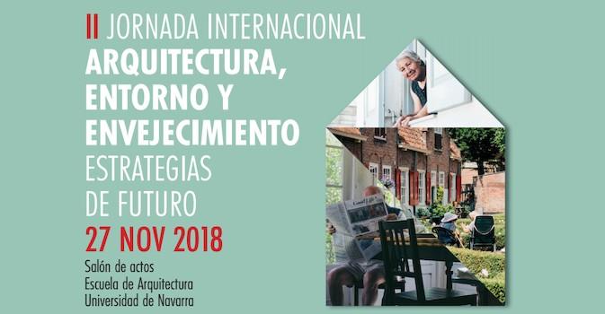 II Congreso Internacional de Arquitectura, Diseño y Envejecimiento