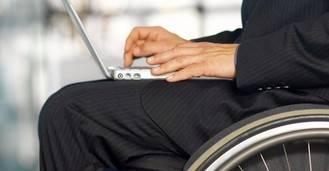 El 31 por ciento de los discapacitados está desempleado
