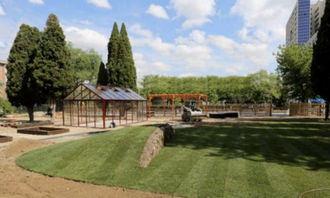 Coslada tendrá el primer 'jardín de los sentidos' en un parque público