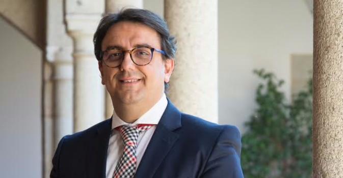 José María Vergeles: 'Mi compromiso es que la desprivatización afecte a todos los servicios y a todas las prestaciones'