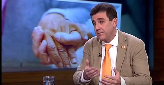 José Manuel Ramírez: