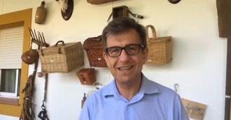 Canal Inforesidencias.com Un curioso rincón de reminiscencia en Talarrubias