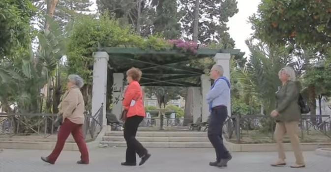 Visto en la red: el corto 'Jubilados' gana el premio 'Rueda Cádiz'