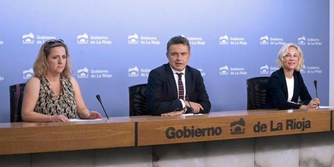La Rioja presenta el I Plan de formación de los profesionales de servicios sociales