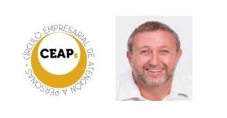 """El nuevo director-gerente de CEAPs pide que """"la financiación de la Ley de Dependencia sea real"""""""