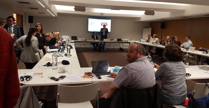 Lares se incorpora a la Federación de Empleadores Sociales Europeos