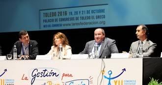 """Juan Vela: """"Estamos obligados a llevar adelante un modelo de sociedad inclusivo para todos"""""""
