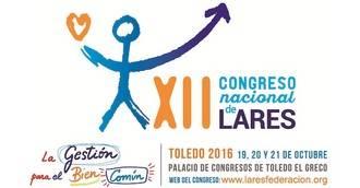 XII Congreso Nacional de Lares: casi 400 profesionales inscritos