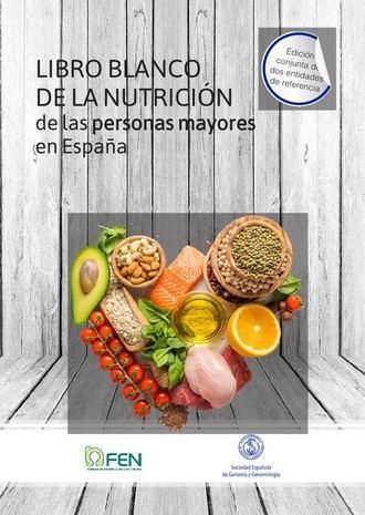 """Javier Gómez Pavón: """"La nutrición es un marcador de calidad en cualquier centro residencial y hospitalario"""""""