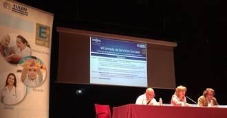 EULEN Sociosanitarios promueve el debate sobre el liderazgo de las personas mayores