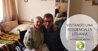 Canal Inforesidencias.com: Conocemos una residencia en Lituania