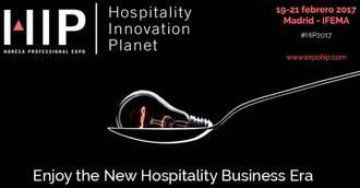El sector hotelero y de la restauración cuenta con su feria profesional en España