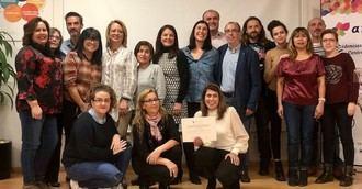 Los Nogales Puerta de Hierro obtiene el primer premio al mejor Plan de Atención Individualizado 2019