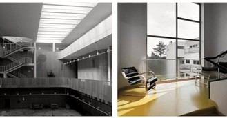Arquitectura y residencias: La Luz en el diseño de residencias