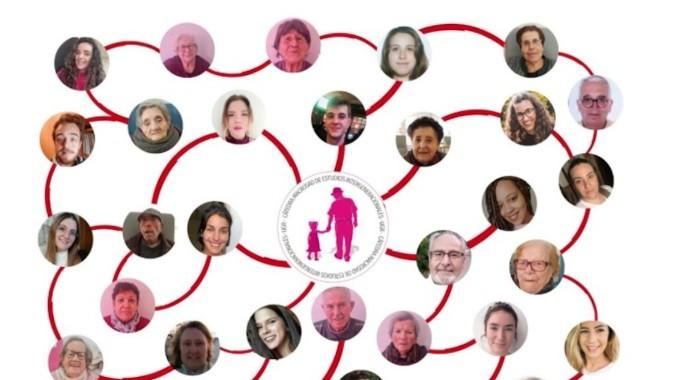 La Cátedra Macrosad de la Universidad de Granada fomenta la conexión intergeneracional durante la pandemia