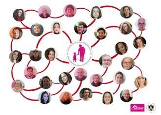 La cátedra Macrosad de la Universidad de Granada desarrolla el proyecto Harmonía para fomentar la conexión entre generaciones durante la pandemia.