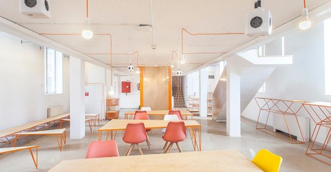 Madrid inaugura un nuevo espacio dedicado a los cuidados