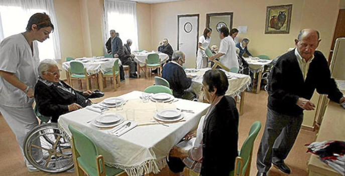 Entidades sociales y patronal reclaman a la CAM un precio de concertación que garantice la calidad del servicio