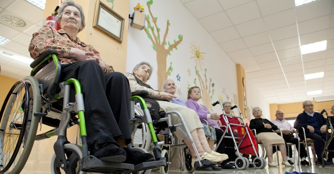 Valladolid contará con un nuevo complejo de alojamientos colaborativos para mayores