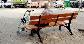 Brotes de sarna: 'Debemos estar atentos a manifestaciones que la propia persona mayor no puede o no sabe detectar'