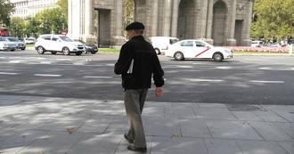 Los mayores y pacientes con demencias, los más afectados por el cambio horario