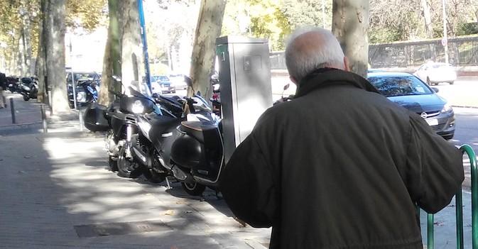 Las pensiones se cuelan entre las preocupaciones de los españoles