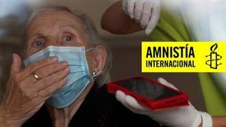Amnistía Internacional confirma las deficiencias del sistema sanitario planteadas por CEAPs