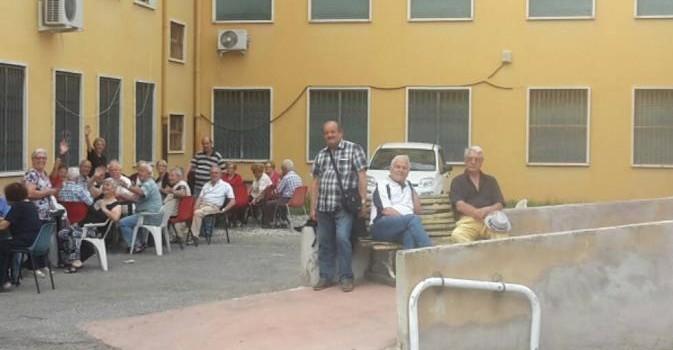 Mirando al Exterior Mayores italianos