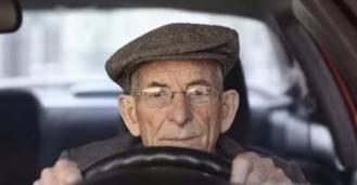 Los mayores son mucho mejores conductores de lo que pensamos