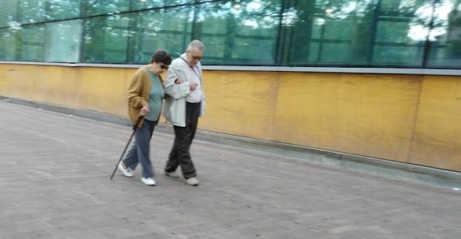 Los trastornos mentales en los mayores impiden disfrutar de una madurez activa