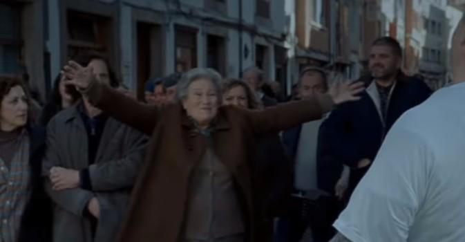 Los mayores, en pie de guerra contra el anuncio de la Lotería de Navidad
