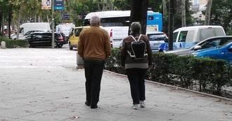 Los divorcios a partir de los 60 años se incrementan en un 126% desde 2005