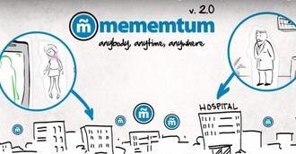 Amavir participa en el proyecto Mememtun: una app para pacientes con trastornos de movimiento