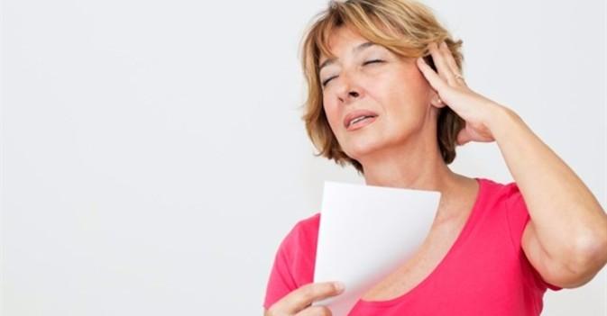 Consejos para sobrellevar los efectos de la menopausia en verano