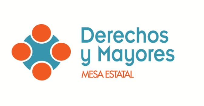 La Mesa Estatal por los Derechos de las Personas Mayores, contra la discriminación por edad